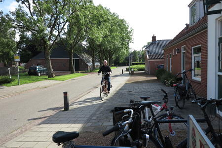 ET Fiets en fietser 53 Thesinger fietstocht - Jo Schuppert.JPG